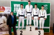 Eduardo Ordóñez disputará la fase final del Campeonato de España Júnior de judo