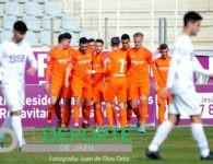 El Atlético Malagueño destierra al Real Jaén
