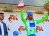 Moreno vuelve llevarse el 'maillot andaluz' en la Ruta del Sol