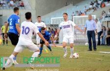 El Linares Deportivo – Real Jaén, este domingo a las 17.00 horas