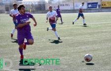 El Real Jaén sufre en Loja su segunda derrota consecutiva