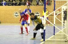 El Mengíbar FS buscará la tranquilidad en la cancha del Lugo