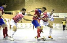 Mengíbar FS e Itea Córdoba se miden este sábado en un igualado duelo andaluz