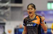 Yuka Minagawa refuerza al Tecnigen Linares