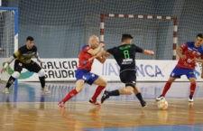El Mengíbar FS recibe este sábado al filial del FC Barcelona Lassa