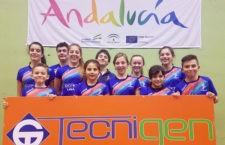 El RCTM Linares acude al Torneo Estatal de tenis de mesa de Valladolid con catorce representantes