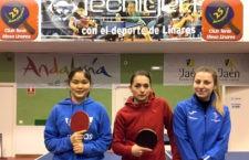 El CTM Linares regresa a la competición en una jornada trascendental