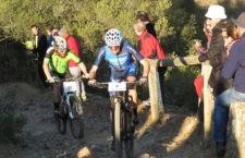 Triki Beltrán cumplirá pleno de participaciones en la Andalucía Bike Race