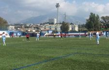 El Villacarrillo desaprovechó la primera parte en la que podía haber impedido la derrota ante el San Pedro