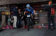 Manuel 'Triki' Beltrán completa su octava participación en la Andalucía Bike Race