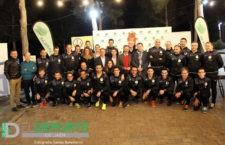 Presentado oficialmente el Club Deportivo Bujarkay