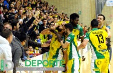 El Jaén FS tendrá un comienzo de liga muy complejo en La Salobreja