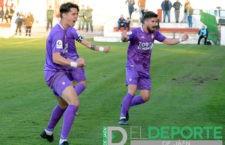 El Real Jaén da un paso importante en Martos