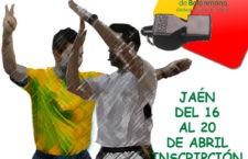 La FABM fija las fechas en Jaén de los cursos de árbitro base y monitor de balonmano