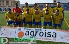 Análisis del rival: CD Huétor Tájar