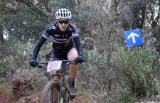 Isabel Peña finaliza en segunda posición de la categoría máster en la Andalucía Bike Race