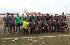 El Jaén Rugby se proclama campeón de la Primera Regional