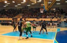 Suerte dispar para los equipos de Jaén en la liga EBA