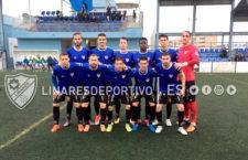 El Linares Deportivo cae por la mínima en la cancha del Vélez CF