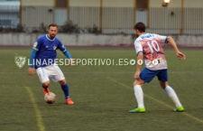 El Linares Deportivo cae ante un efectivo Loja CD