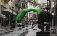 Alberto Casas y Lola Chiclana se imponen en la Carrera por la Salud