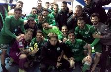 Victoria por la mínima del Atlético Mancha Real en la cancha del colista