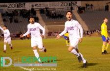 El viaje de emociones del Real Jaén en la Tercera División