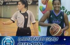 El Campeonato de España de Minibasket contará con dos representantes jiennenses