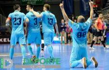 Análisis del rival: Movistar Inter