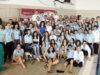 Unos 150 participantes se citaron en el I Trofeo de Natación 'Ciudad de Alcalá la Real'