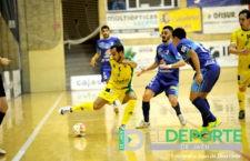 El Peñíscola – Jaén FS será emitido en directo por la televisión del club