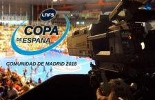 La Copa de España 2018 contará con su mayor despliegue mediático
