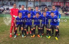 El Linares Deportivo cae en la cancha del Juventud de Torremolinos