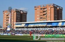 El Linares Deportivo cambia el horario del partido de este sábado