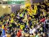 Los aficionados del Jaén FS dispondrán de cinco autobuses más para viajar a Cáceres