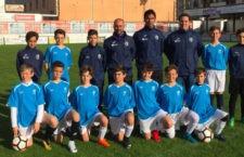 La selección alevín de Jaén debuta hoy en el Campeonato de Andalucía de Selecciones Provinciales