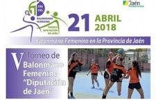 El V Día del balonmano femenino se celebrará el 21 de abril