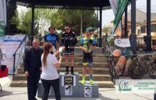 José Luis Carrasco inicia con victoria la Copa Diputación de Maratón BTT