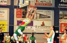 La provincia de Jaén contará con tres equipos en la Liga EBA