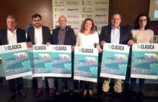 La Clásica de Torredonjimeno reunirá el 15 de abril a 168 ciclistas top de las categorías Elite y Sub'23