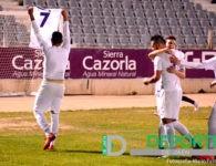 El Real Jaén logra un triunfo trascendental ante el Motril y se cuela en el playoff