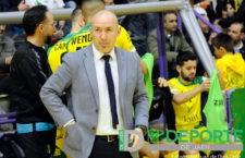 Rodríguez: «Hay un planning para que los jugadores entrenen en casa»
