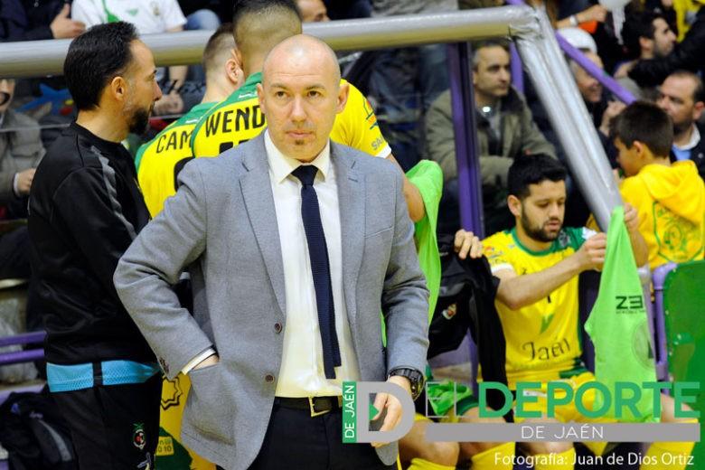 """Rodríguez: """"Queremos despedir la temporada regular ante nuestra afición como se merece"""""""