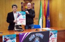 La cuarta edición del Trofeo 'Ciudad de Jaén' de patinaje de velocidad reunirá a unos 200 participantes
