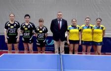 El Tecnigen Linares concluye la campaña con derrota en Balaguer; los equipos masculinos, a la fase de ascenso