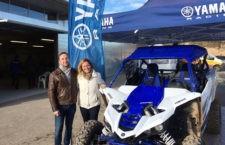 Motoquad Mágina Racing Team, presente en el Rally Merzouga del Dakar Series