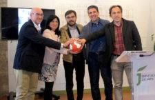 Más de 400 jugadoras se citan este sábado en el Día del Balonmano Femenino de Torredelcampo