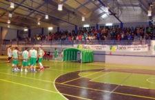 Regresa la competición para los jiennenses en la liga EBA