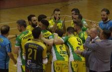 Triunfo del Jaén Paraíso Interior FS para asegurar la cuarta plaza en la liga regular