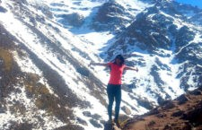 Soñando el Atlas marroquí